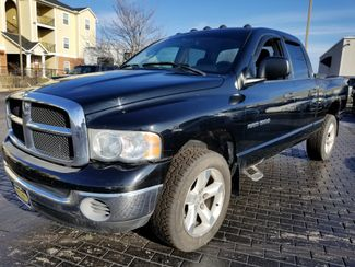 2005 Dodge Ram 1500 SLT | Champaign, Illinois | The Auto Mall of Champaign in Champaign Illinois