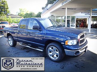 2005 Dodge Ram 1500 SLT in Chico, CA 95928