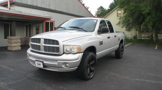 2005 Dodge Ram 1500 SLT in Coal Valley, IL 61240