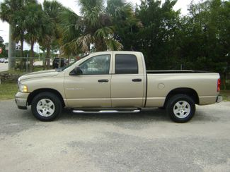 2005 Dodge Ram 1500 CREW CAB SLT in Fort Pierce, FL 34982