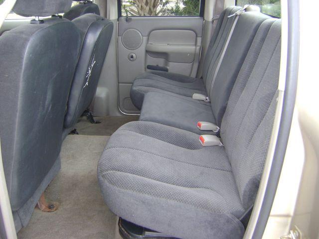 2005 Dodge Ram 1500 CREW CAB SLT in Fort Pierce, FL 34982