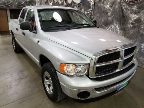 2005 Dodge Ram 1500 SLT in Dickinson, ND