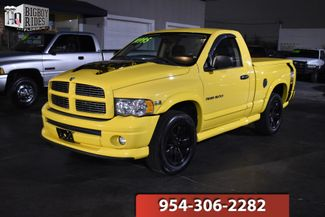 2005 Dodge Ram 1500 RUMBLE BEE in FORT LAUDERDALE FL, 33309