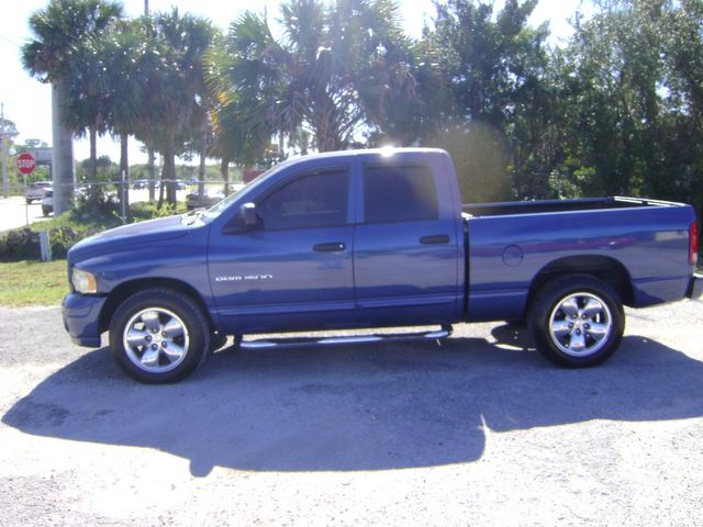 2005 Dodge Ram 1500 SLT CREW CAB in Fort Pierce, FL 34982