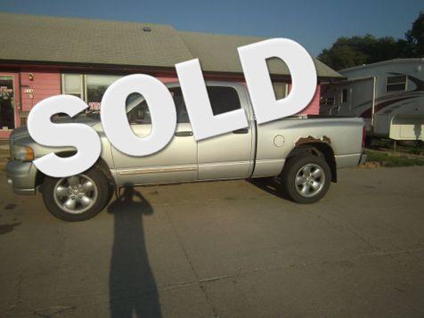2005 Dodge Ram 1500 SLT in Fremont, NE