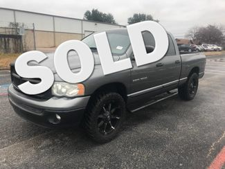 2005 Dodge Ram 1500 in Ft. Worth TX