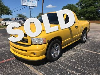2005 Dodge Ram 1500 Hemi Rumblebee Excellent Condition | Ft. Worth, TX | Auto World Sales LLC in Fort Worth TX