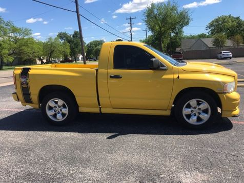 2005 Dodge Ram 1500 Hemi Rumblebee Excellent Condition | Ft. Worth, TX | Auto World Sales LLC in Ft. Worth, TX