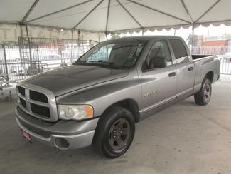 2005 Dodge Ram 1500 ST Gardena, California
