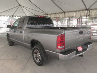 2005 Dodge Ram 1500 ST Gardena, California 1