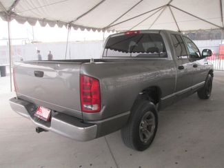 2005 Dodge Ram 1500 ST Gardena, California 2