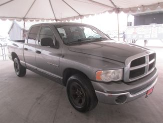 2005 Dodge Ram 1500 ST Gardena, California 3