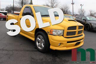 2005 Dodge Ram 1500 Rumble Bee SLT   Granite City, Illinois   MasterCars Company Inc. in Granite City Illinois