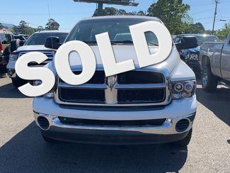 2005 Dodge Ram 1500 SLT - John Gibson Auto Sales Hot Springs in Hot Springs Arkansas