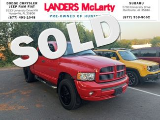 2005 Dodge Ram 1500 SLT | Huntsville, Alabama | Landers Mclarty DCJ & Subaru in  Alabama