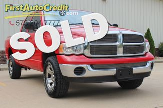 2005 Dodge Ram 1500 SLT in Jackson MO, 63755