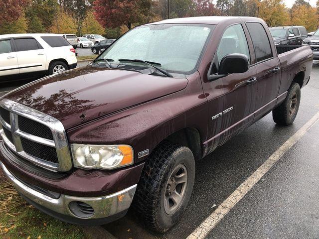 2005 Dodge Ram 1500 SLT in Kernersville, NC 27284