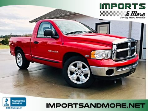2005 Dodge Ram 1500 SLT Hemi 4wd in Lenoir City, TN