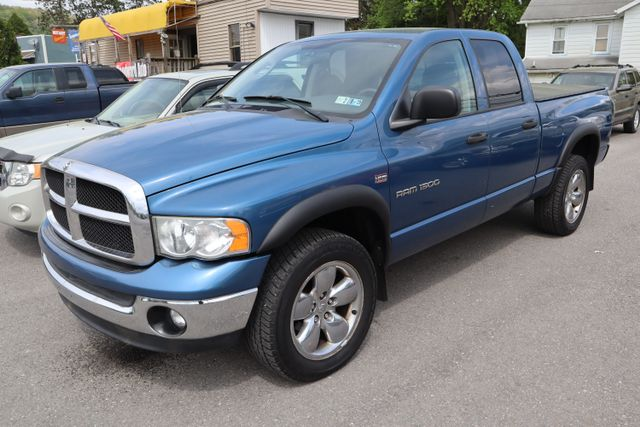2005 Dodge Ram 1500 SLT in Lock Haven, PA 17745
