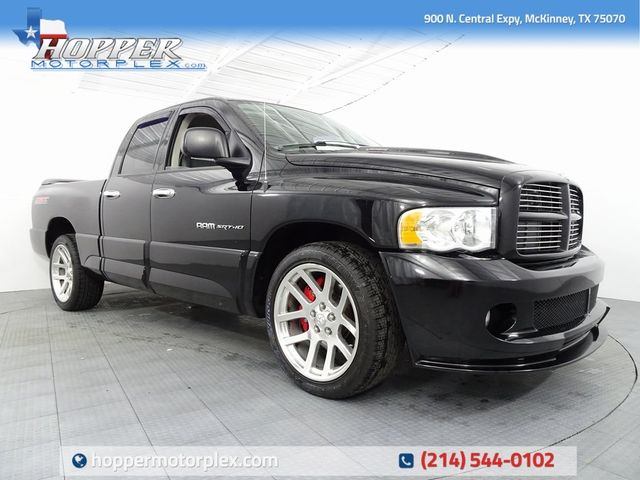 2005 Dodge Ram 1500 SRT10 in McKinney, Texas 75070