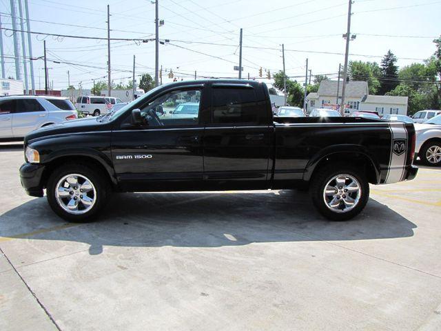 2005 Dodge Ram 1500 SLT in Medina OHIO, 44256