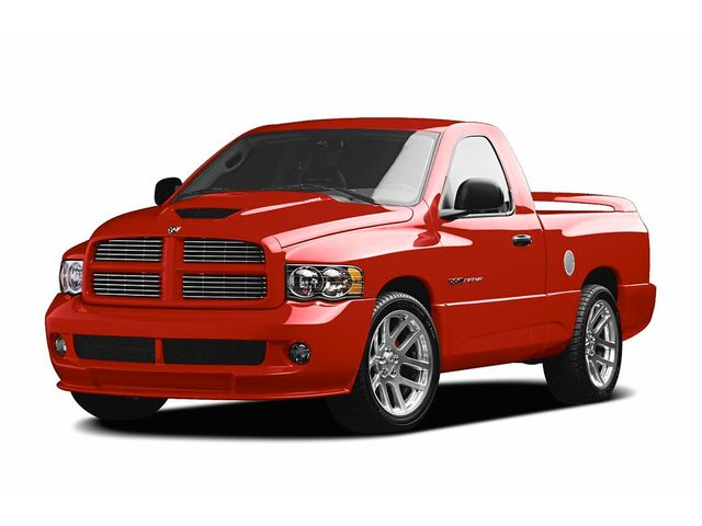2005 Dodge Ram 1500 SLT in Medina, OHIO 44256