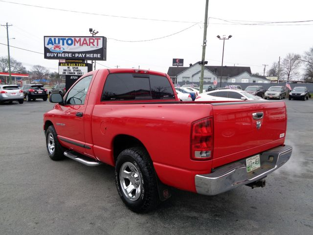 2005 Dodge Ram 1500 ST in Nashville, Tennessee 37211
