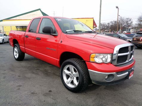 2005 Dodge Ram 1500 SLT | Nashville, Tennessee | Auto Mart Used Cars Inc. in Nashville, Tennessee