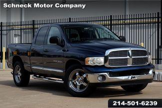 2005 Dodge 4x4 Ram 1500 SLT in Plano, TX 75093