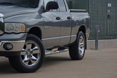2005 Dodge Ram 1500 SLT   Plano, TX   Carrick's Autos in Plano, TX