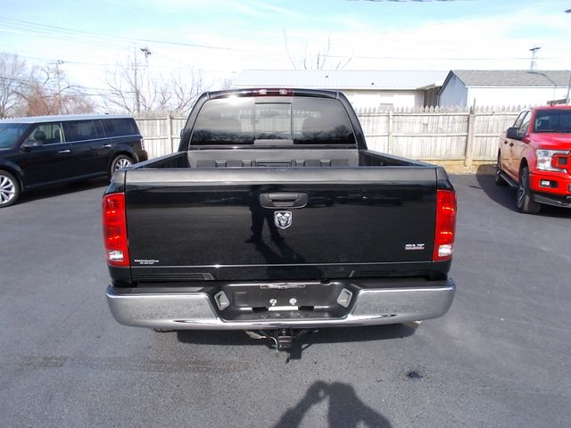 2005 Dodge Ram 1500 SLT Shelbyville, TN 13