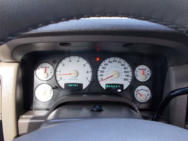2005 Dodge Ram 1500 SLT Shelbyville, TN 30