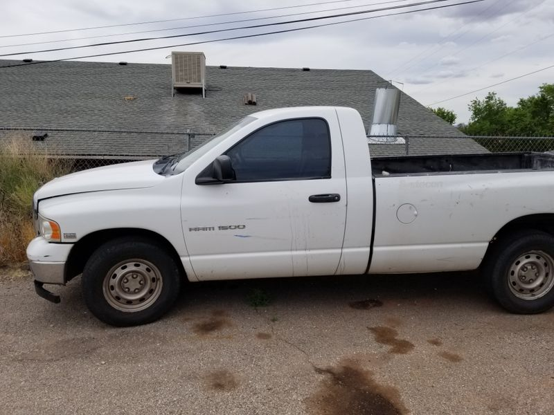 2005 Dodge Ram 1500 SLT  in Salt Lake City, UT