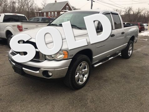2005 Dodge Ram 1500 SLT in West Springfield, MA