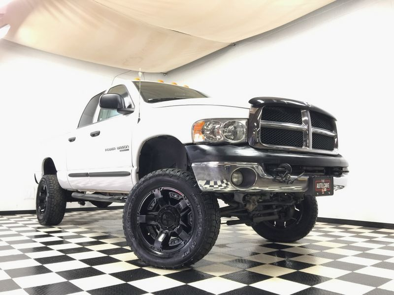 2005 Dodge Ram 2500 *Drive TODAY & Make PAYMENTS* | The Auto Cave in Addison