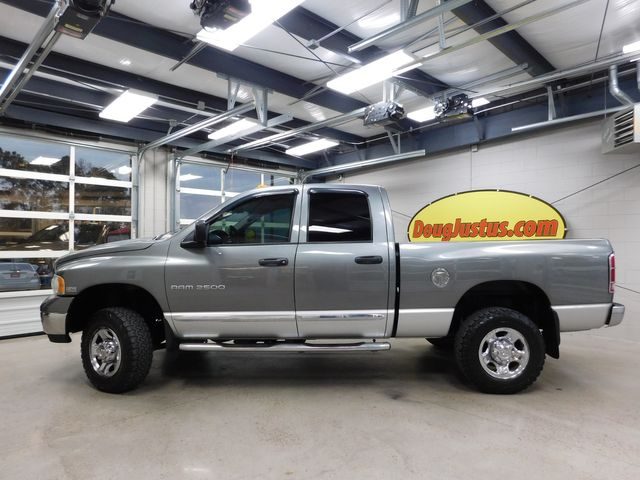 2005 Dodge Ram 2500 SLT in Airport Motor Mile ( Metro Knoxville ), TN 37777