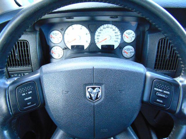 2005 Dodge Ram 2500 SLT Quad Cab Cummins 6 Speed Manual Alexandria, Minnesota 14
