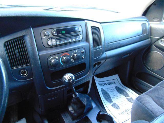 2005 Dodge Ram 2500 SLT Quad Cab Cummins 6 Speed Manual Alexandria, Minnesota 8