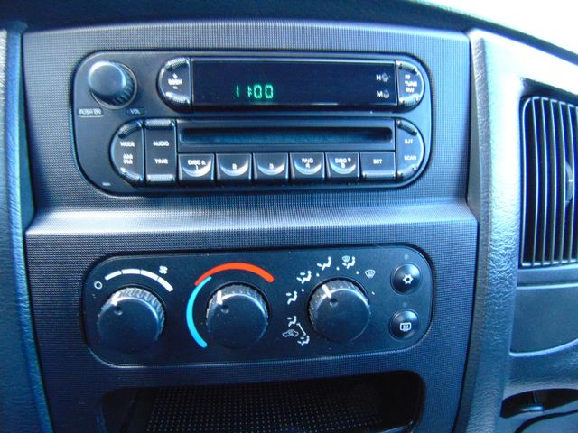 2005 Dodge Ram 2500 SLT Quad Cab Cummins 6 Speed Manual Alexandria, Minnesota 16