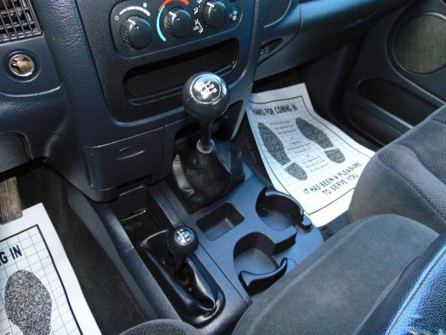 2005 Dodge Ram 2500 SLT Quad Cab Cummins 6 Speed Manual Alexandria, Minnesota 18