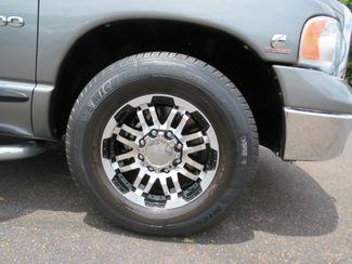 2005 Dodge Ram 2500 SLT Batesville, Mississippi 16