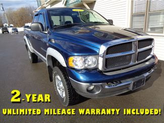 2005 Dodge Ram 2500 SLT in Brockport NY, 14420