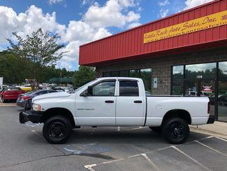 2005 Dodge Ram 2500 ST  city NC  Little Rock Auto Sales Inc  in Charlotte, NC