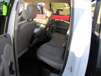 2005 Dodge Ram 2500 ST Quad Cab Short Bed 2WD Cleburne, Texas 3