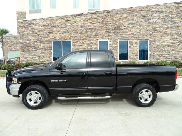 2005 Dodge Ram 2500 SLT in Corpus Christi, TX 78412