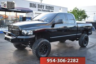 2005 Dodge Ram 2500 SLT in FORT LAUDERDALE, FL 33309