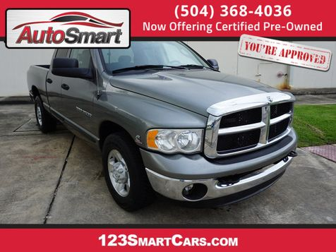 2005 Dodge Ram 2500 SLT in Harvey, LA