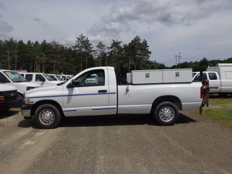 2005 Dodge Ram 2500 ST Hoosick Falls, New York
