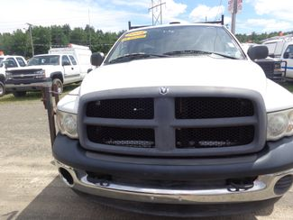 2005 Dodge Ram 2500 ST Hoosick Falls, New York 1