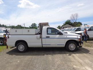 2005 Dodge Ram 2500 ST Hoosick Falls, New York 2